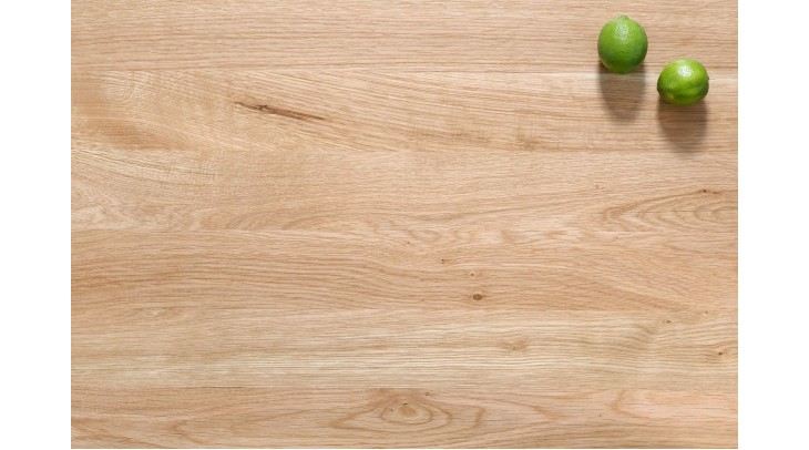 Full Stave Deluxe Oak Worktops