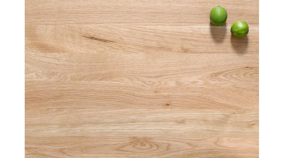 Full Stave Deluxe Oak Worktops