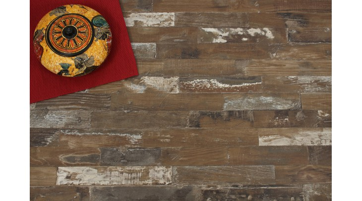 Farmhouse Block Laminate Sample