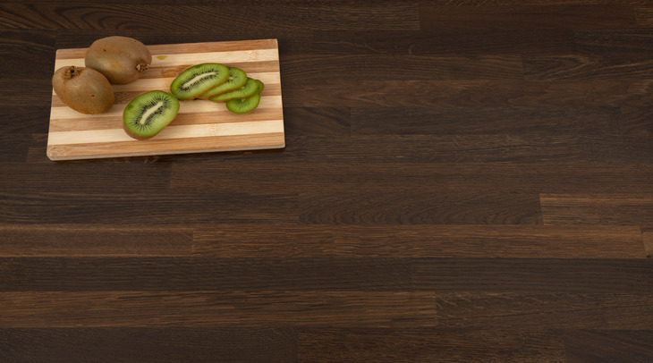 Black Oak Worktop