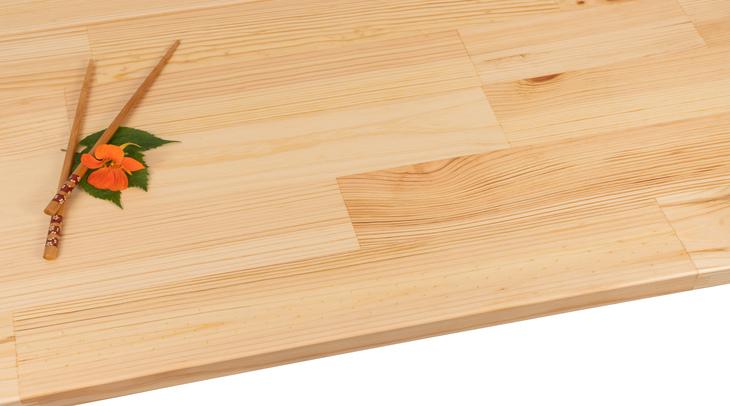 Deluxe Pine Worktop