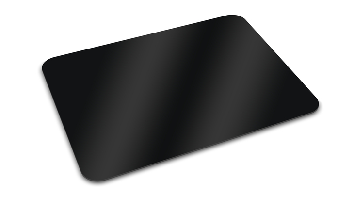 Black Worktop Saver