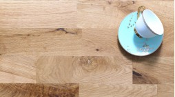 Deluxe Rustic Oak Worktop