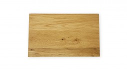 Deluxe Rustic Oak Worktop Sample