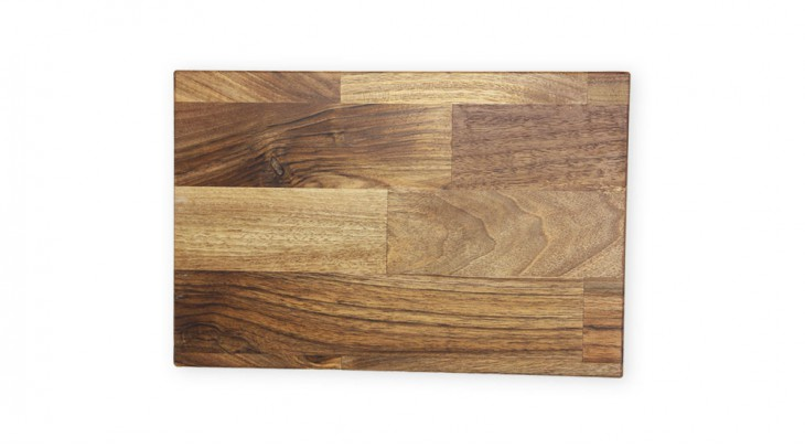 Walnut Worktop Sample