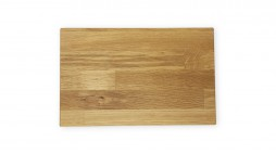 Oak Worktop Sample