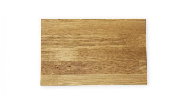 Oak Worktop Sample